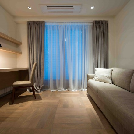 The Curtain Boutique Curtains Amp Blinds Singapore