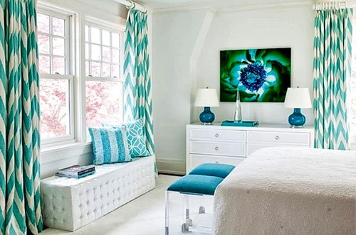 turquoise-curtain-bedroom-home-decor2