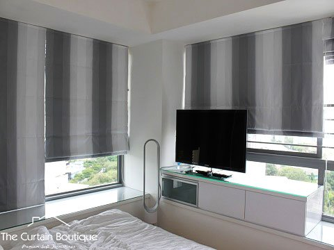 ways-to-reduce-heat-save-electricity-at-home-roman-blinds