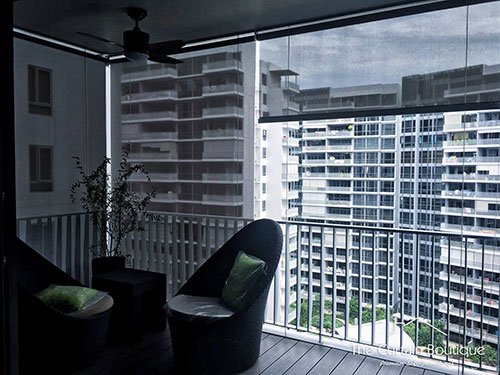 Not sure what to do with your balcony here are 5 awesome for Balcony ideas singapore