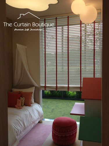 Choosing the right venetian blinds for the various rooms - Tips for choosing the right blinds for the rooms ...