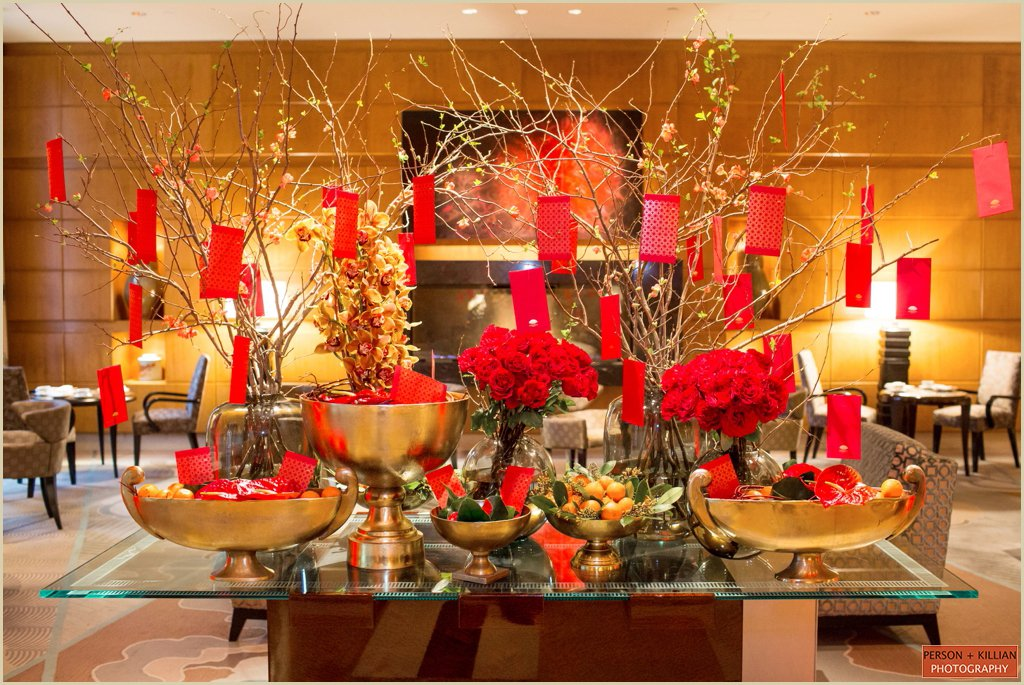 How To Decorate In Time For CNY