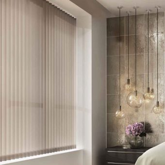 The Curtain Boutique - Blinds & Curtains Singapore | The