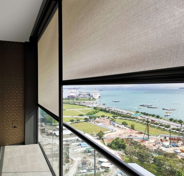 Project - Marina One Residences pic 1